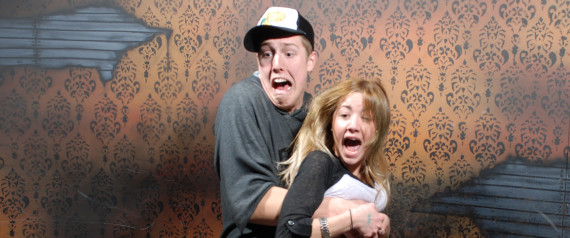 Nightmare Fear Factory Face Nightmares Fear Factory 24