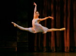 What It's Like To Gain 40 Pounds As A Professional Ballerina