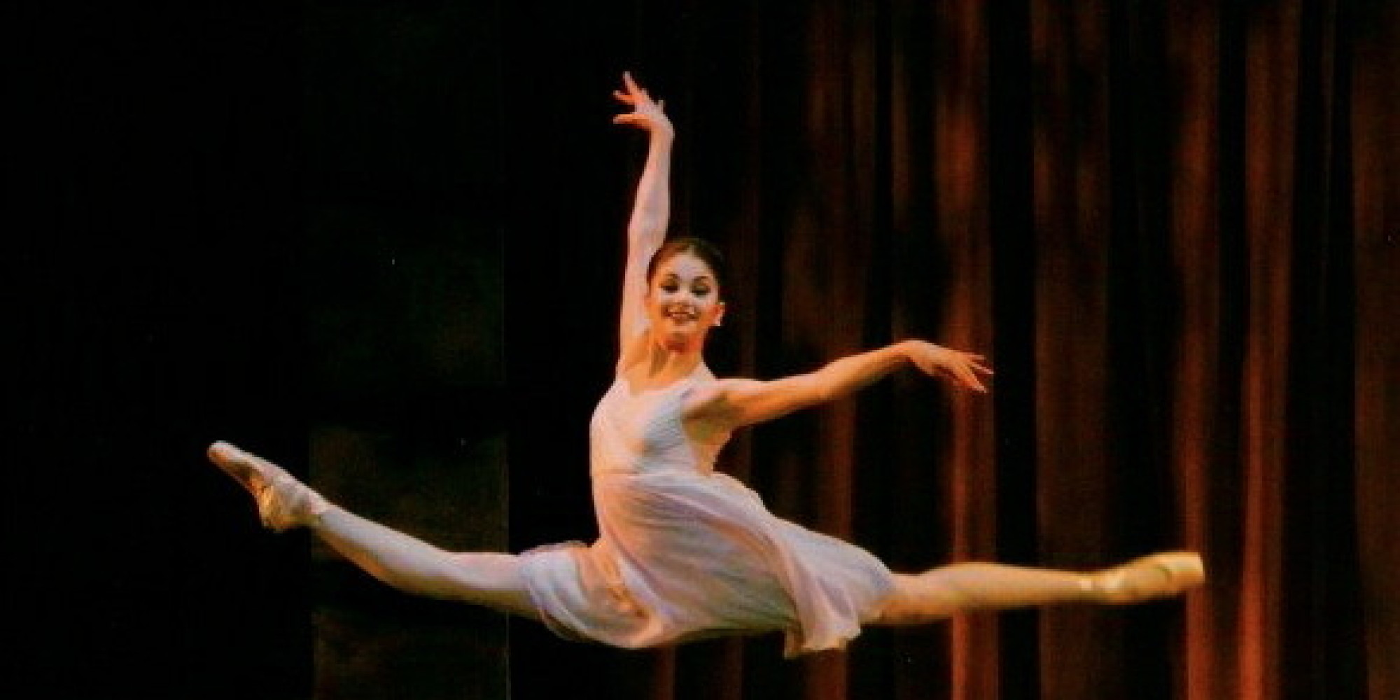 Kathryn Morgan Former New York City Ballet Dancer On What It S Like To Gain Weight In The