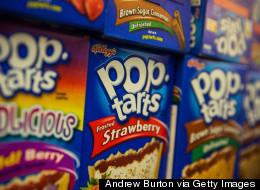 How The Pop-Tart Helped Destroy Leisurely Breakfasts In America