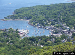 5 places where land is free for Free land maine