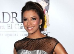 Eva Longoria Car Accident