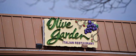Three Accounts Of What Life Is Like With Olive Garden 39 S Never Ending Pasta Pass