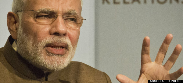 America, Don't Repeat Your Iraq Mistake In Afghanistan, Indian Prime Minister Modi Says
