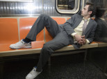 Entitled Men Everywhere Just Can't Stop Taking Up All The Space On Public Transportation
