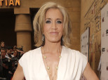 Felicity Huffman Honestly Explains The 'Amazing Amount Of Pressure' Put On Parents