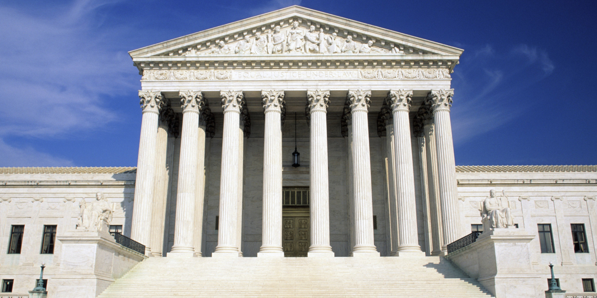 Supreme Court Meets To Consider Taking Gay Marriage Cases Huffpost