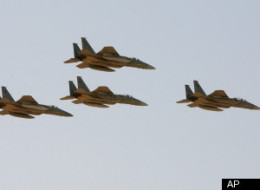 Saudi Air Force