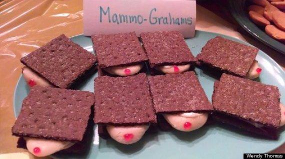 mammograhams