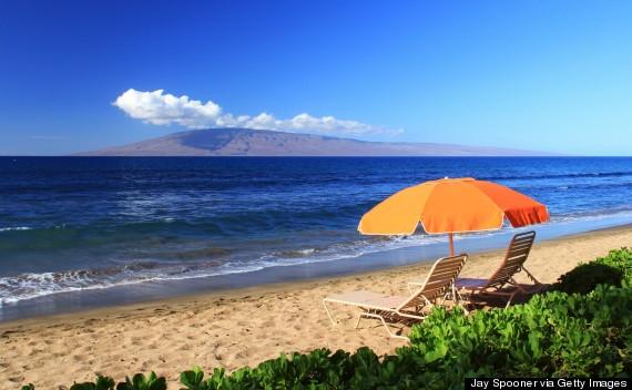 lahaina resort