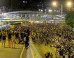 Students Own The Streets Of Hong Kong