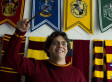 'HOARDY POTTER': Mexican's 'Harry Potter Collection Is World's Biggest