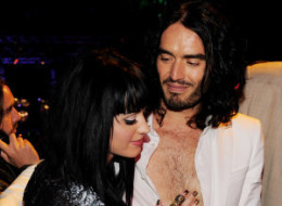 Katy Perry Russell Brand Wedding