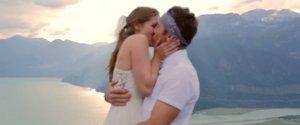 CHIEF WEDDING