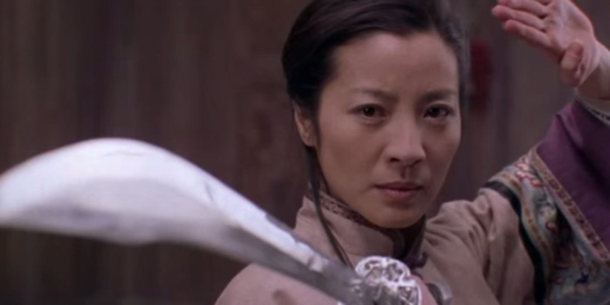 Michelle Yeoh Fight Netflix To Release 'Cr...