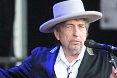 Bob Dylan | Image: PA