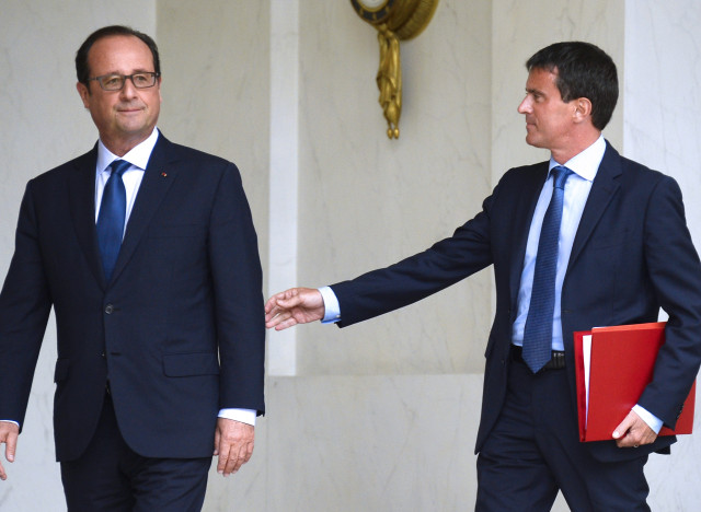 Budget 2015 comment la france justifie et laisse filer for Portent of degradation