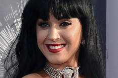 Katy Perry | Pic: AP