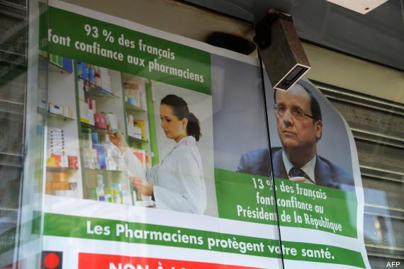pharmacie fermee