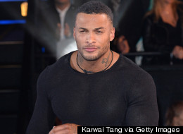 10 Celebs David McIntosh Should Date