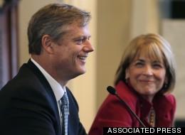 HUFFPOLLSTER: Massachusetts Race Turns Competitive
