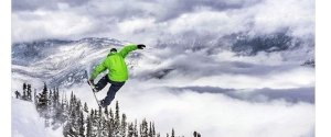 SNOWBOARD INSTAGRAM