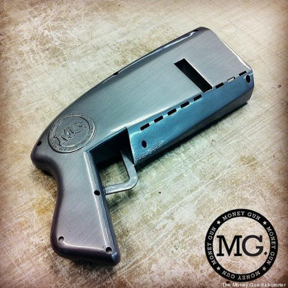 billets gun