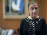 RBG's Simple Advice To Young Feminists