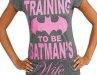 BATMANS WIFE