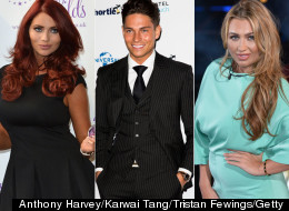 Where Are Some Of TOWIE's Biggest Stars Now?