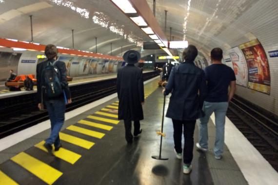 cam clash metro