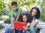 Parenting As A Gen Xer In The Age Of iEverything
