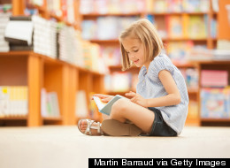 How to Choose The Right Books For Your Children?