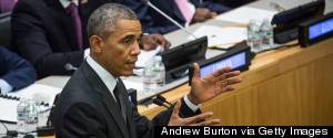 OBAMA UNITED NATIONS