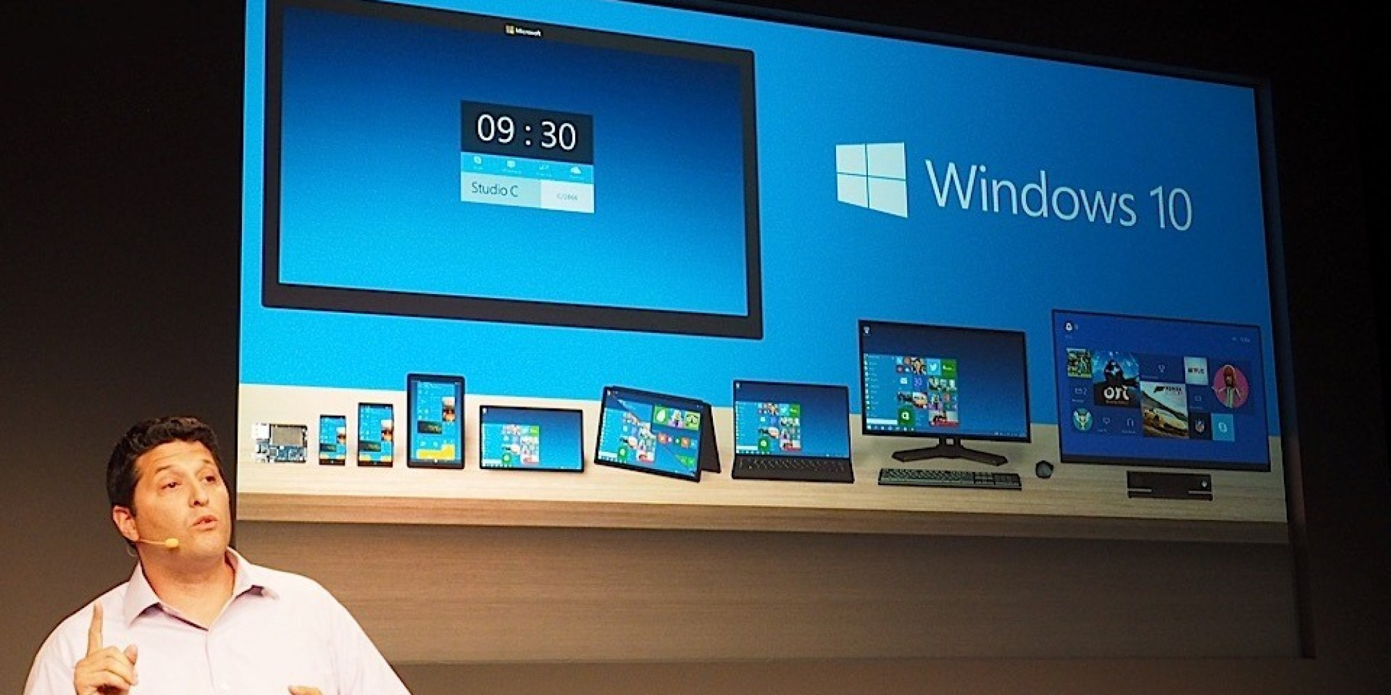 Windows 10 features release date what 39 s new for Microsoft windows 10