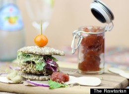 The Recipes That'll Make A Raw Food Diet Look A Lot Less Scary