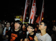 How One 17-Year-Old Is Leading <br>Hong Kong's Fight For Democracy