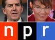 Sarah Palin, Jim DeMint Take Aim at NPR Funding