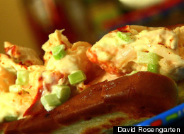 WATCH: How To Make The Perfect Lobster Roll