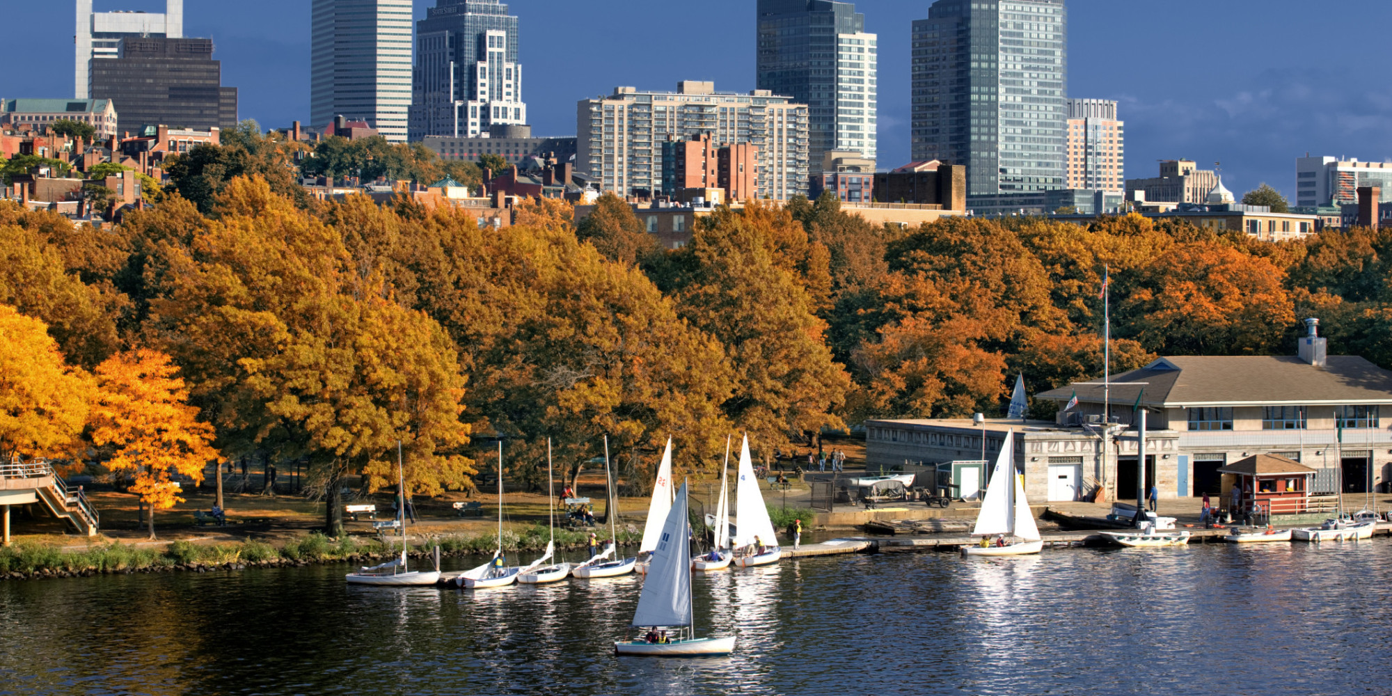 Explore New England The Best Activities for Fall 2014 HuffPost