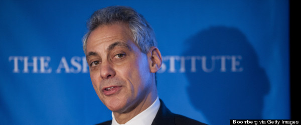 rahm black voters