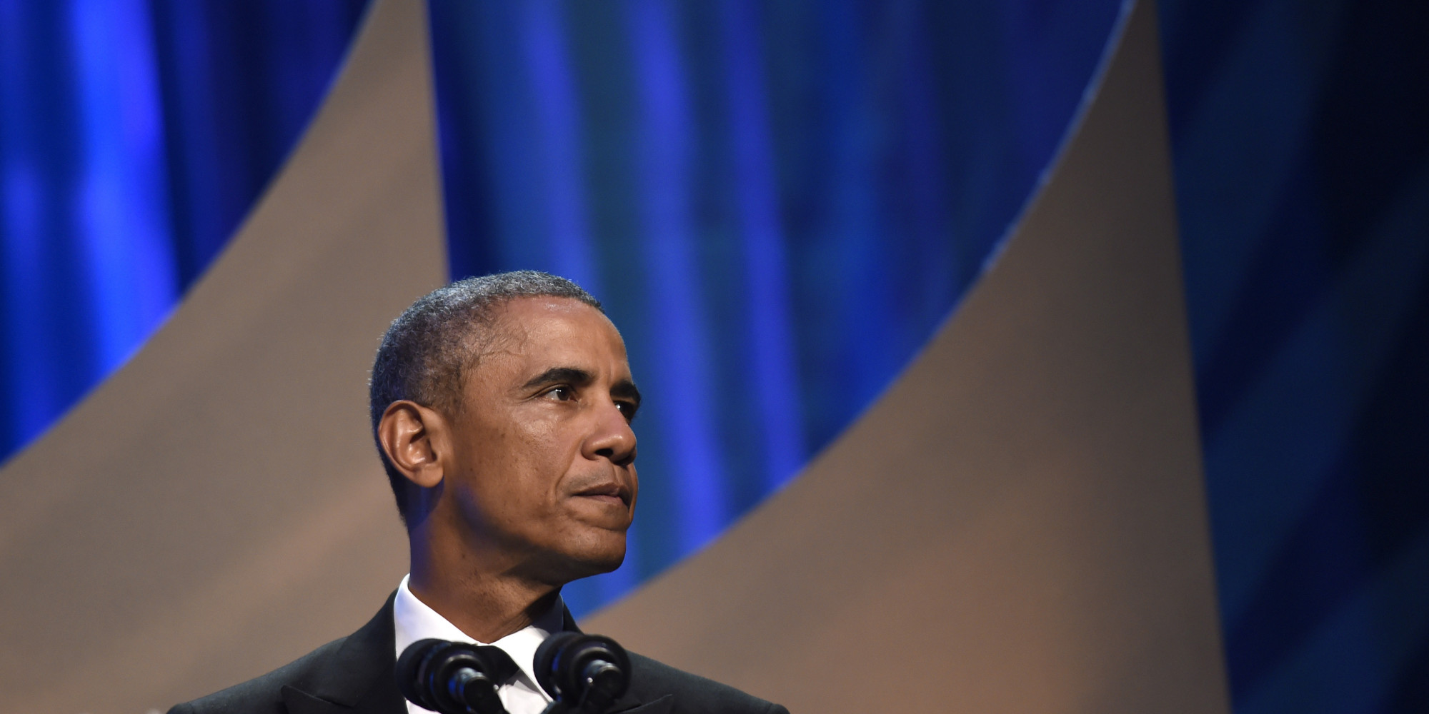Armed Former Convict Allowed On Elevator With Obama