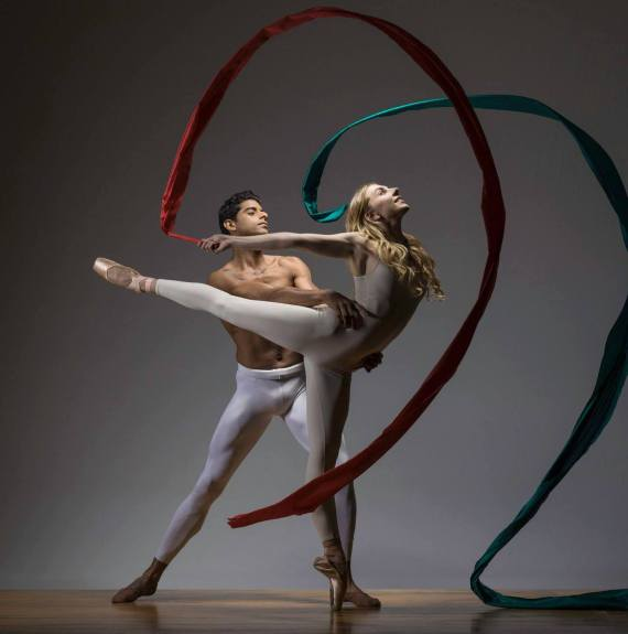 kathryn posin dance company