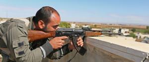 KURDS ISIS