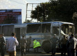 Suicide Bombers Attack Buses Carrying Afghan Army Troops, Killing 7