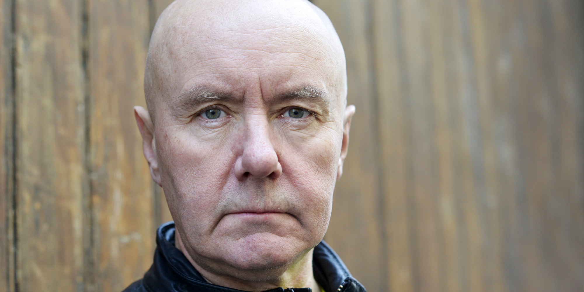 Irvine Welsh Slams George Osborne Over Trainspotting