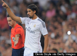 Which English Clubs Are After Khedira?