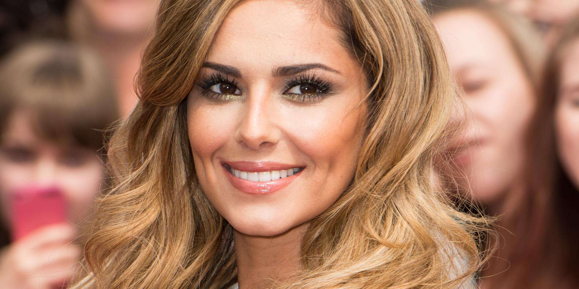 Cheryl Cole Is The Most   Cheryl Cole
