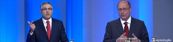 padilha e alckmin