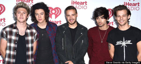 1D Accused Of Being Copycats On New Single